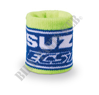 MOTOGP TEAM SWEAT BAND-Suzuki-Goodies Suzuki