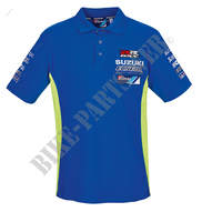 POLO MOTOGP-Suzuki-MotoGP Team Collection 2017
